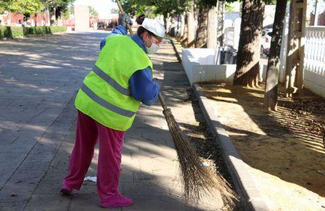 Paro.- Castilla-La Mancha contabiliza 9.877 desempleados menos en julio y el número de parados se queda en 168.755