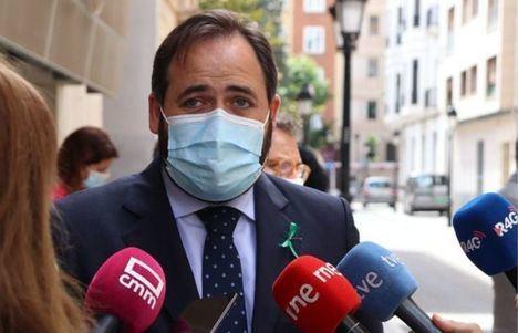 Paco Núñez admite conversaciones con Vox, lo coloca en el centro derecha y da por hecho que gobernará Castilla-La Mancha con su apoyo