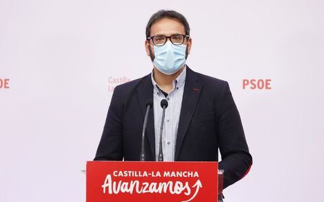 """Sergio Gutiérrez: """"Núñez es el único político de España que sitúa a Vox como partido de centro derecha"""""""