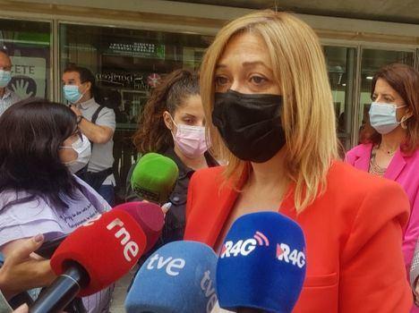 Ciudadanos contesta a Núñez que Castilla-La Mancha necesita un gobierno 'liberal y moderno' en lugar de uno 'conservador y rancio'