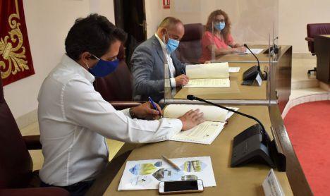 Aguas de Albacete ampliará a 200.000 euros el presupuesto de la Tarifa Social para atender a personas y familias en situación de vulnerabilidad