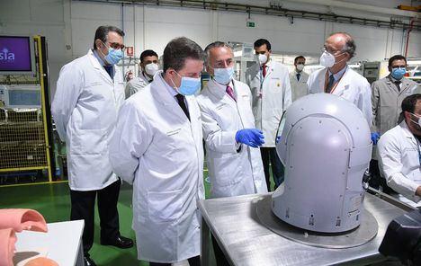 El Gobierno de Castilla-La Mancha amplía en un millón el Programa Innova Adelante para empresas