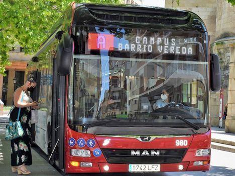 El Ayuntamiento de Albacete consigue que la justicia reconozca que el servicio de transporte urbano municipal no debe pagar el IVA
