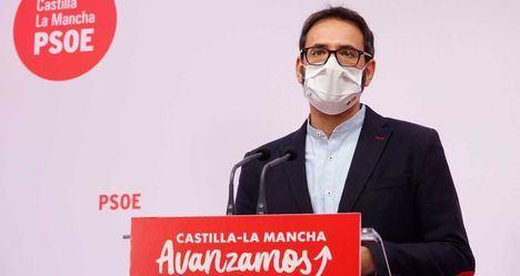 Sergio Gutiérrez dice a Núñez que