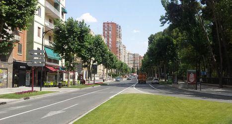 La Avenida de España de Albacete, la calle más cara de Castilla-La Mancha para comprar una vivienda, según Idealista