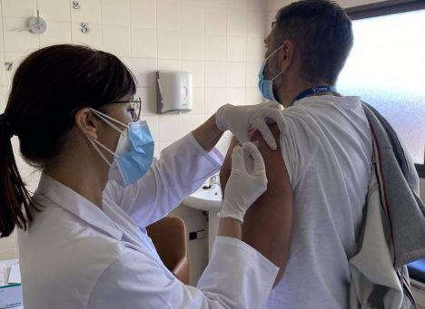 Coronavirus.- Castilla-La Mancha confirma 287 nuevos casos y 6 muertes en las últimas 24 horas y mantiene 258 ingresados