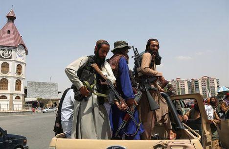 Page reivindica el papel que las autonomías pueden tener a la hora de paliar la crisis de Afganistán