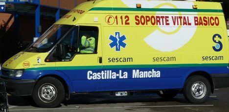 Sucesos.- La agresión con un joven herido en Albacete se originó por una discusión y no se han presentado denuncias