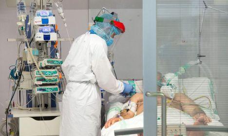 Coronavirus.- Castilla-La Mancha notifica 292 nuevos casos y tres fallecidos, con una marcada reducción de positivos en residencias