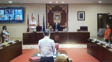 El Ayuntamiento de Albacete aprueba solicitar la declaración de ciudad de acogida a ciudadanos afganos con la abstención de Vox
