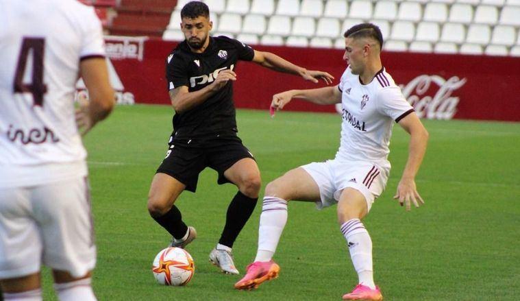 3-1. El Albacete se impone a un flojo Castellón en el inicio de la liga