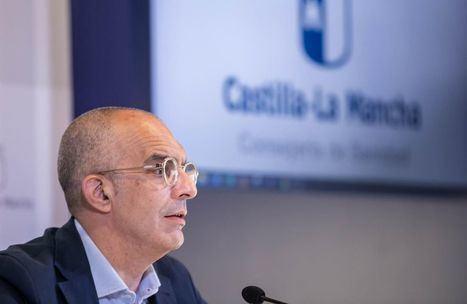 Coronavirus.- Castilla-La Mancha vaticina que este miércoles el 70% de la población total de la región tendrá la pauta completa