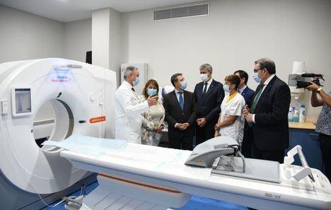 Coronavirus.- La inversión en tecnología sanitaria en Castilla-La Mancha durante la pandemia se elevó hasta los 40 millones de euros