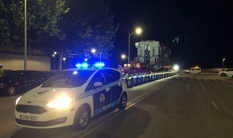 La Policía Local de Albacete hará jornadas extraordinarias para garantizar la seguridad entre el 7 y 19 de septiembre