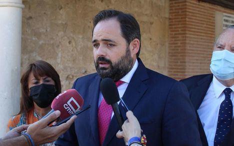 El estreno del nuevo periodo de sesiones en las Cortes de Castilla-La Mancha debatirá la