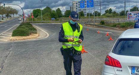La Policía Local de Albacete participará en la Campaña de Vigilancia y Control sobre Distracciones al Volante a partir del día 16 de septiembre
