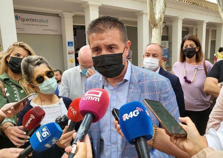 La Diputación de Albacete aportará un total de 325.000 € a 62 asociaciones sociosanitarias que prestan servicio en la provincia, llegando a 23 más que en el año 2020