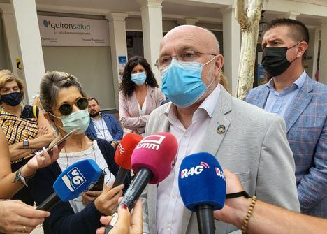 El Gobierno de Castilla-La Mancha ha destinado 13 millones de euros en ayudas al Tercer Sector albacetense durante el presente ejercicio 2021
