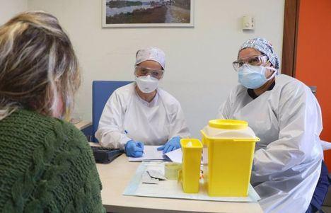 Coronavirus.- Castilla-La Mancha confirma cuatro muertes y 175 nuevos casos en las últimas 24 horas