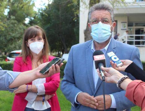 El PP de Castilla-La Mancha pide ceses en Sanidad por la