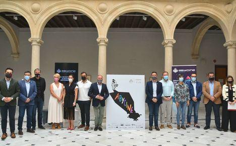Abycine pone a Berlanga y al talento impulsado por el festival en el foco de su cartel para la 23ª edición
