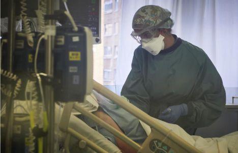 Coronavirus.- Castilla-La Mancha registra 106 nuevos casos, 3 muertes y el menor número de pacientes en UCIS desde inicios de agosto