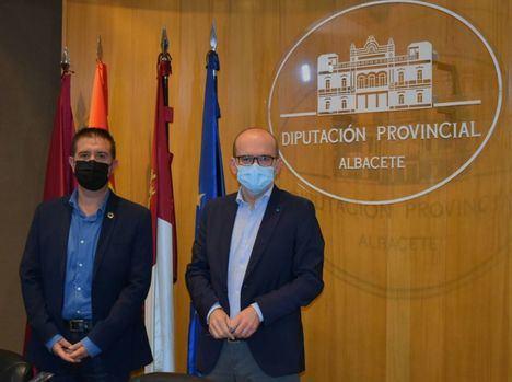 La Diputación de Albacete lanza la primera línea de ayudas a la investigación 'Juan Carlos Izpisúa' dotada con 30.000 euros