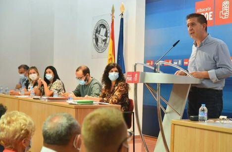 El PSOE de Albacete celebrará su XVI Congreso Provincial el 20 y el 21 de noviembre