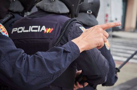 Sucesos.- Quince detenidos en 9 ciudades, entre ellas Albacete, por distribuir material sexual infantil en Twitter