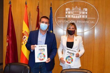 Las ayudas 'Agenda 2030 Municipal' de la Diputación de Albacete llegarán a los 50 ayuntamientos que las han solicitado