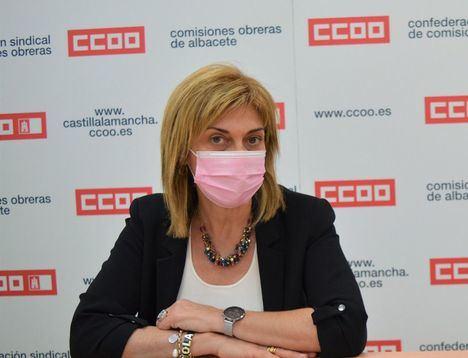 CCOO Albacete considera importante el acuerdo alcanzado para prorrogar los ERTE hasta febrero