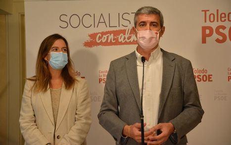 Álvaro Gutiérrez se muestra convencido de que Page optará a la reelección: 'No está en su hoja de ruta dejar de ser presidente'