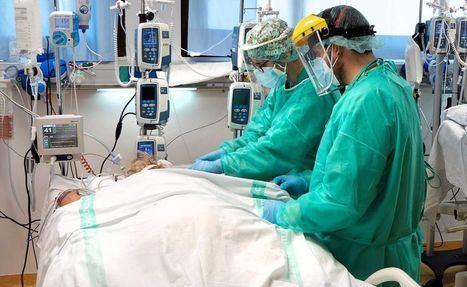 Coronavirus.- Castilla-La Mancha registra 79 ingresados en hospitales y cinco fallecidos durante el fin de semana