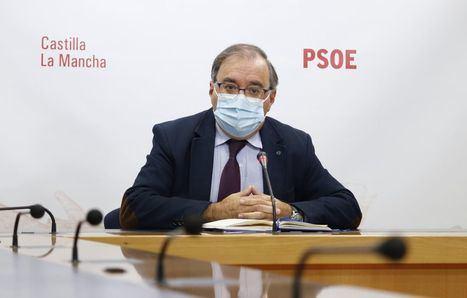 El PSOE insta al PP a dejar a un lado la 'radicalidad' en el Debate de la Región: 'El Gobierno de Castilla-La Mancha no busca broncas'