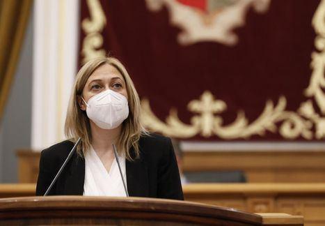 Ciudadanos califica el discurso de Page como la 'ceremonia de la decepción' derivada de un 'régimen socialista decepcionante'