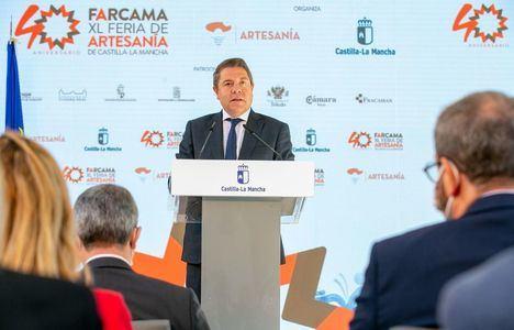 Los talleres de empleo de Castilla-La Mancha recibirán una nueva inyección de 12 millones de euros la próxima semana