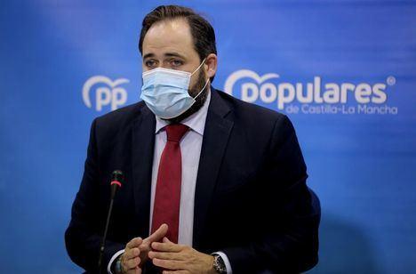 Paco Núñez hará oficial en unos días su candidatura a presidir el PP con la mente puesta en la 'conquista' del Gobierno Castilla-La Mancha
