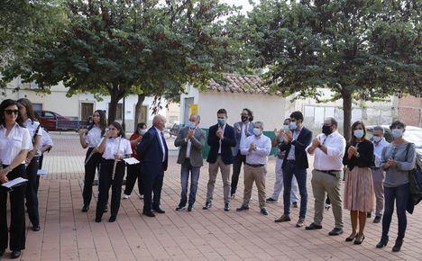 El Salobral (Albacete) quiere que el nuevo parque de la pedanía lleve el nombre del maestro Antonio Andújar
