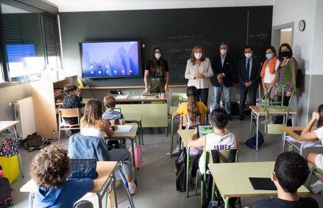 Castilla-La Mancha destina 60.000 euros a fomentar la puesta en marcha de corresponsalías juveniles en institutos y centros de adultos