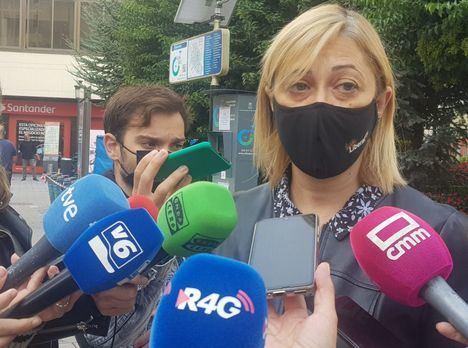 Carmen Picazo advierte de la urgente necesidad de un nuevo Plan de Salud Mental para Castilla-La Mancha