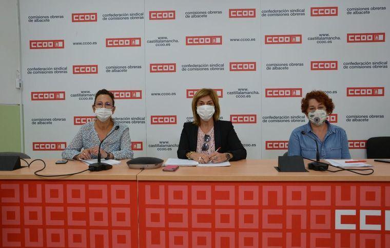 CCOO afirma que Inspección de Trabajo le ha dado la razón ante Valoriza por usar fraudulentamente contratos de prácticas