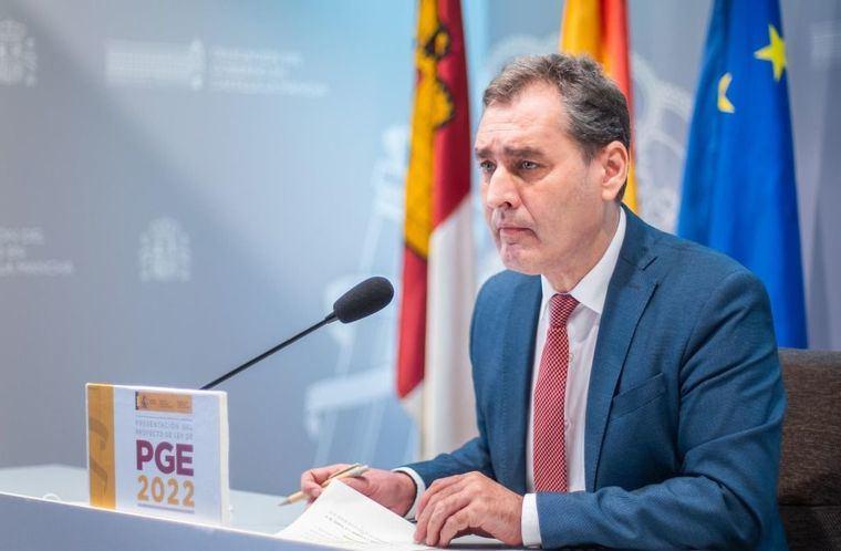 Castilla-La Mancha recibirá del Estado 840 millones para subida de SMI, extensión de ERTE o protección a desempleados por la pandemia