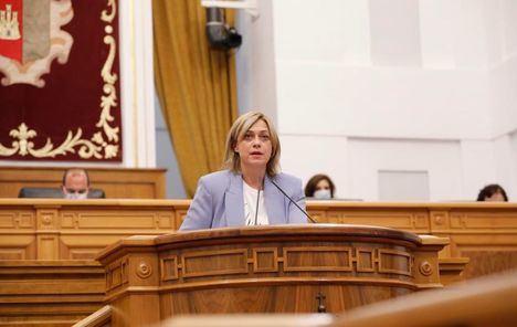 Ciudadanos consigue unanimidad en las Cortes para crear Unidades Específicas de COVID Persistente en Castilla-La Mancha