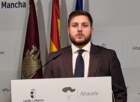 El Gobierno regional aprueba la Innovación del Proyecto de Singular Interés para el desarrollo del Parque Aeronáutico y Logístico de Albacete