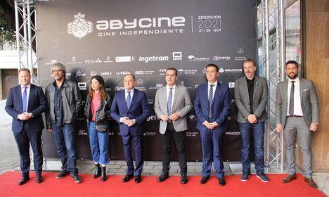 """El Gobierno regional apoya el cine """"made in Castilla-La Mancha"""" con la recuperación de ayudas directas, la Film Commision y el Certamen de Apoyo a Producciones Audiovisuales"""