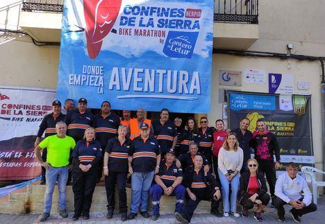 Los 'Confines de la Sierra' regresan a Nerpio dejando un gran sabor de boca entre los y las participantes