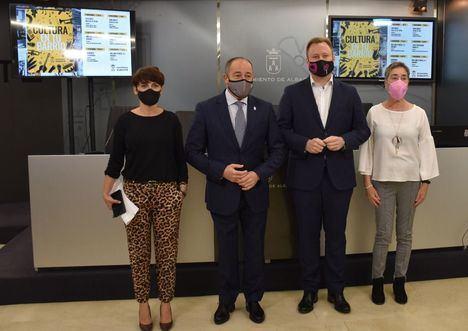 El Ayuntamiento de Albacete extiende a barrios y pedanías la XXV Feria de Artes Escénicas programando seis espectáculos en distintas localizaciones