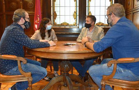 La Diputación de Albacete busca suscribir un convenio con Asociación de Cocineros para poner en valor del patrimonio culinario
