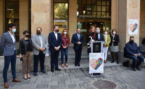 El Ayuntamiento de Albacete conmemora el Día del Daño Cerebral Sobrevenido mostrando su colaboración para mejorar la calidad de vida de las personas con daño cerebral