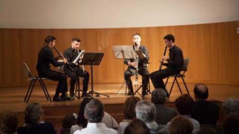 La Junta de Castilla-La Mancha contribuye a la difusión de la música clásica con su apoyo a la Banda de Toledo